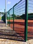 NK Sports Ballstop 2D - Megaw Park, Ballymoney - McAvoy Const - 30451E2.JPG